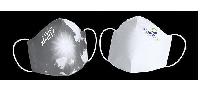 Drucksachen.Store - Mund-Nasenmasken ONLINE Bestellung - Onlinedruckerei