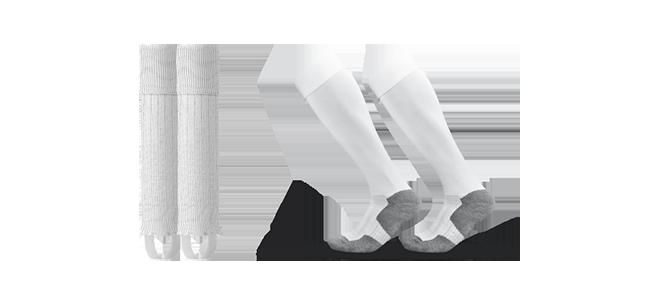 Drucksachen.Store - chaussettes-de-sport